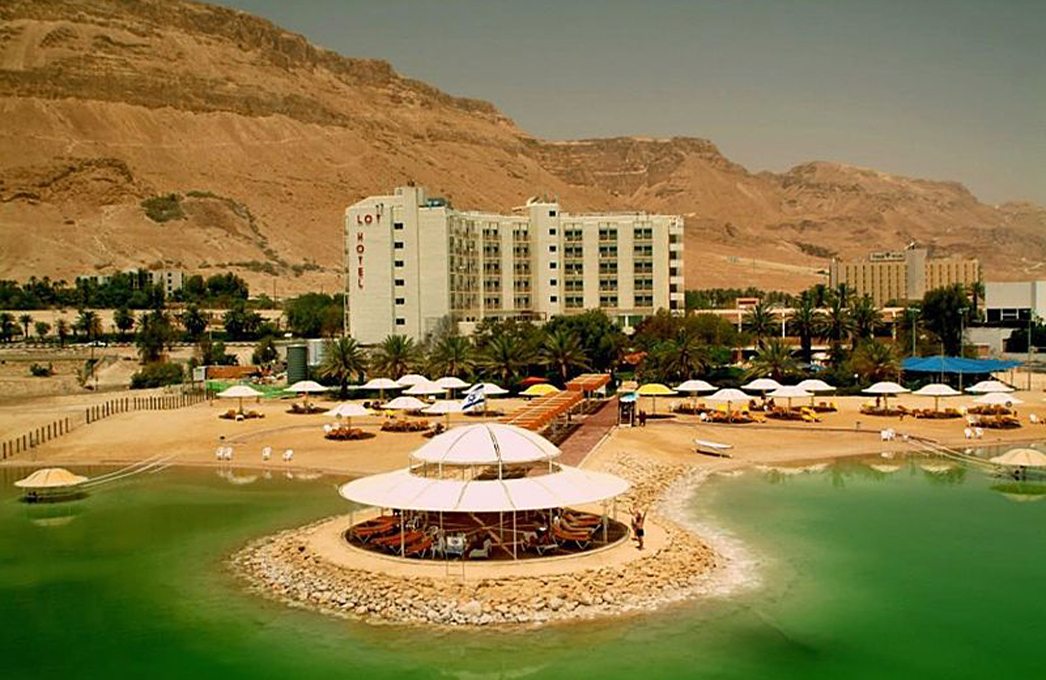 Lot Dead Sea & Spa