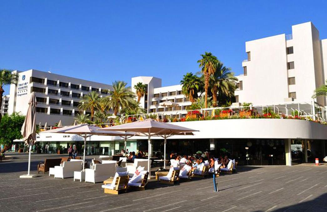 отель лагуна эйлат израиль фото