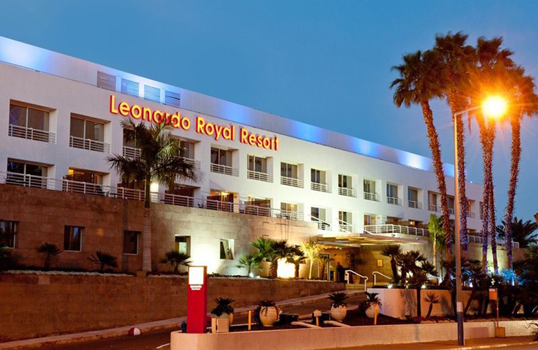 Leonardo Royal Resort ❹ ★★★★