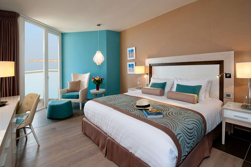 Herods Dead Sea Hotel 5*