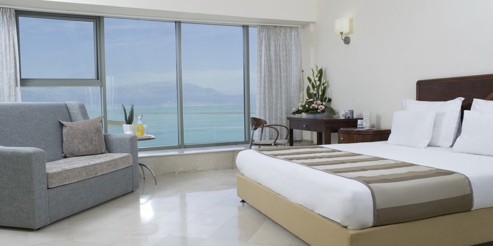 Royal Panoramic Full Sea View Room