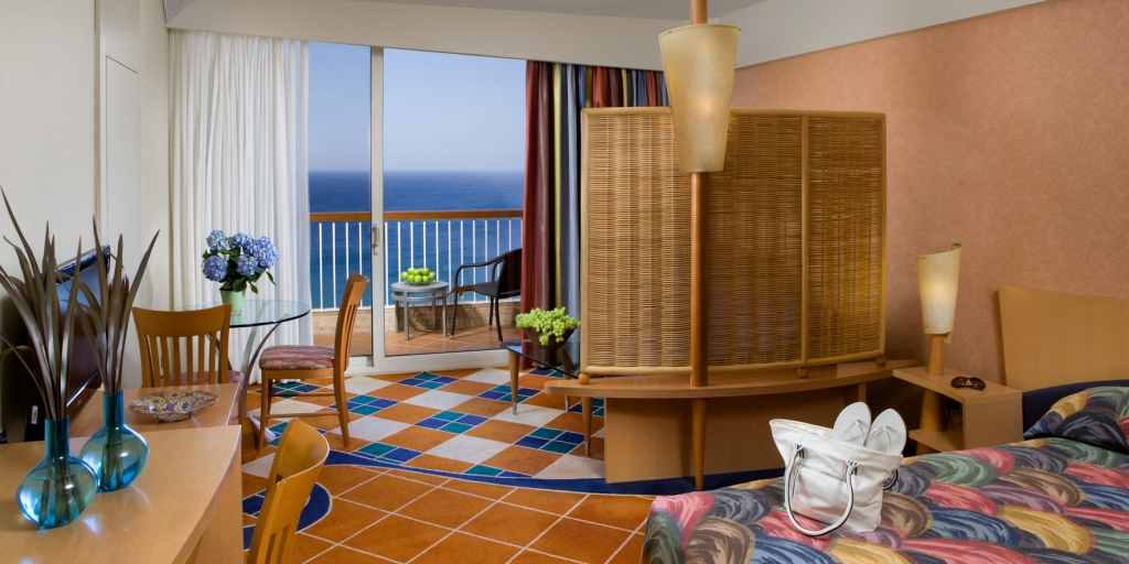 Dan Eilat Executive Room