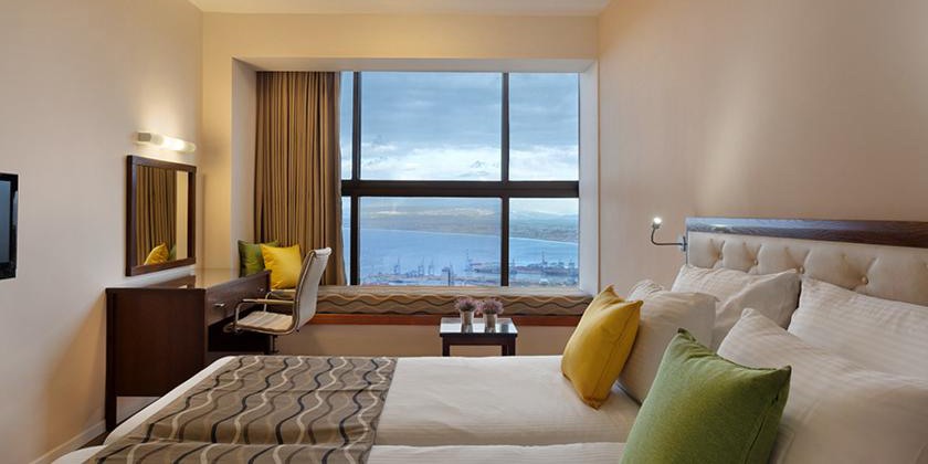 Bay View Standard Room