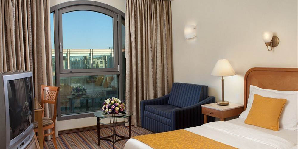 Grand Court Jerusalem Premium Room