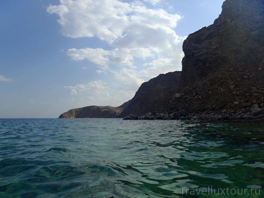 Израиль красное море эйлат фото - 50