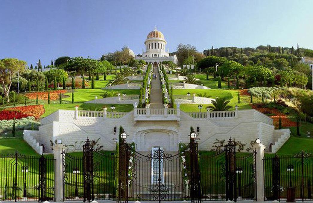 храм бахаев фото