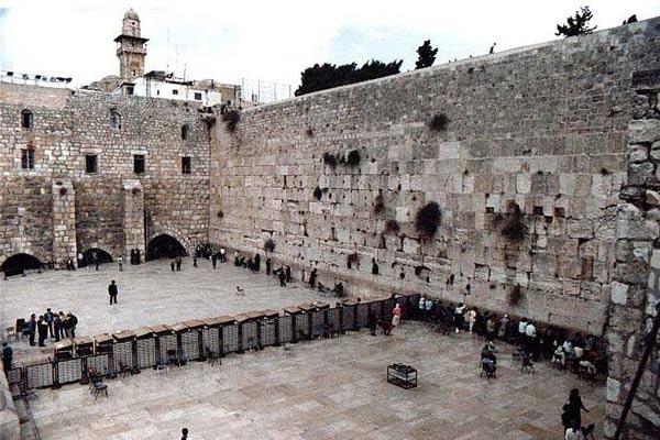 Очарование Израиля