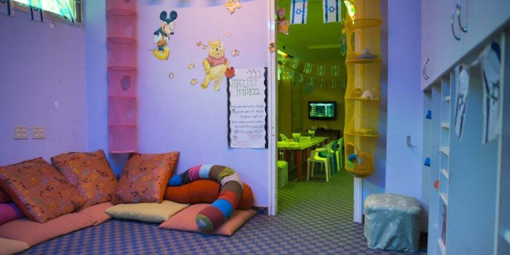 children-room